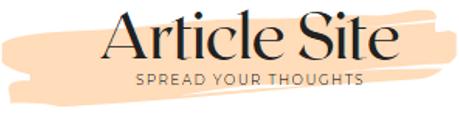 Articlesite